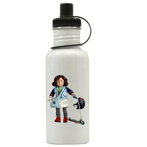 Personalized American Girl Lindsey Water Bottle Gift