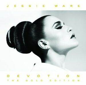 Jessie-Ware-Devotion-The-Gold-Edition-New-CD-UK-Import