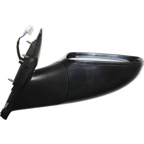 With Signal Lamp Fits Sonata 11-14 Passenger Side Mirror Replacement
