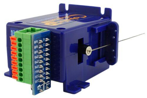 DCC Concepts DCP-CBDIP 4 x Cobalt iP Slow Action Digital Point Motor T48 Post