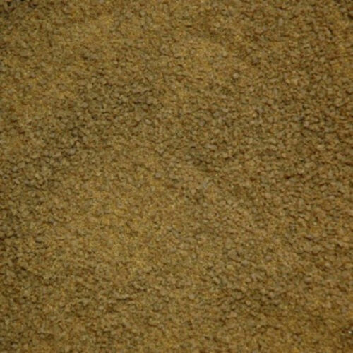 5KG TO 200 KILOS YOU PICK AMOUNT  FP Skrettings GROUND DUST FOR BAIT MIXING