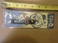 "Japanese Anime Bincho-Tan ""Chiku-Tan"" Cell Phone Strap.Sealed."