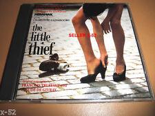 LITTLE THIEF cd SOUNDTRACK alain jomy CLAUDE MILLER movie charlotte Gainsbourg