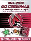 Go Ball State Cards Activity Book & App by Darla Hall (Paperback / softback, 2015)
