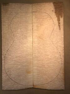 Muschelahorn-Quilted-Maple-Top-AAAAA-Tonewood-Tonholz