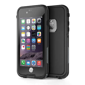For-Apple-iPhone-6s-6-Plus-Waterproof-Case-Cover-w-Built-in-Screen-Protector