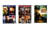 Jesse Stone Complete Series Collection All 9 Movies Brand Dvd Set