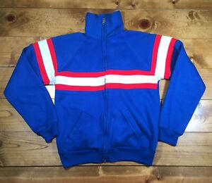 Vintage Track Jacket 80s size XL