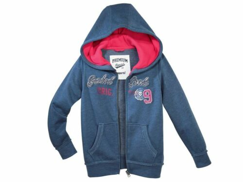 New Girl Sweat Jacket Jumper Sweatshirt Casual Jacket Top Long Sleeve R 9