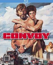Convoy (Blu-ray Disc, 2015)
