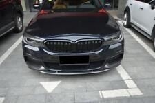 Spoilerlippe für 5er BMW G30 G31 G36 M Performance Paket Spoiler Schwert Lippe