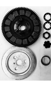 High Performance 80cc 66cc Clutch Set For Motorized Bicycles