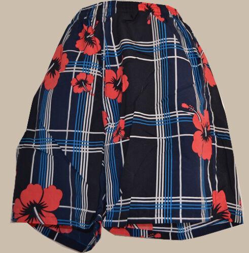 20104 Unisex Uomo Donna Bermuda Costume Pantaloncini da bagno modello