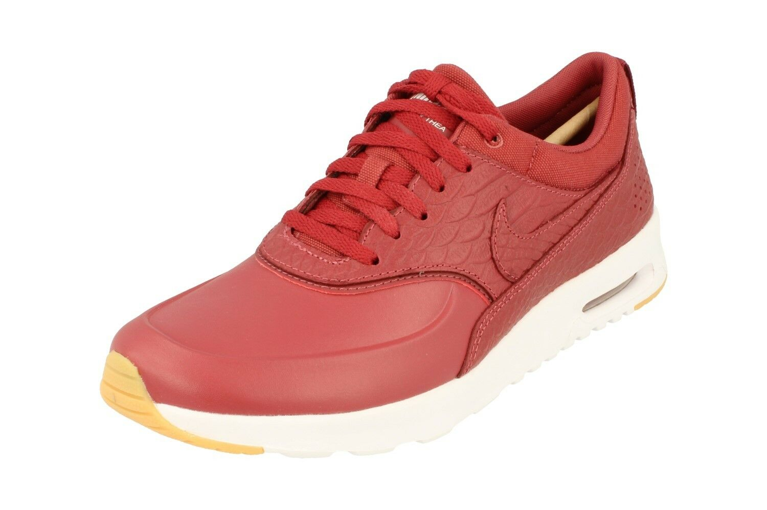 Nike air max thea PRM Femme running chaussures trainers 616723 Baskets chaussures running 604 d90668