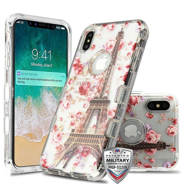 iphone xs case smoke
