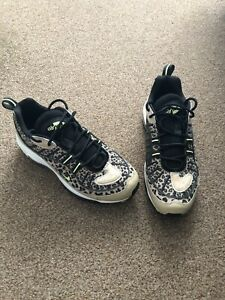 Ladies leopard print Nike Air Max 97