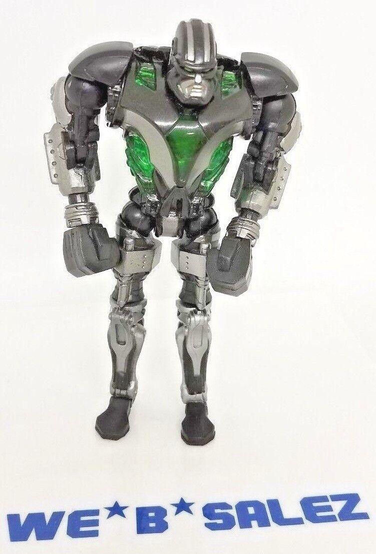 Real Steel ZEUS King of the Robots Series 1 5