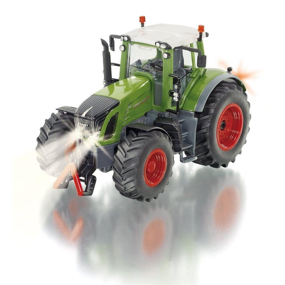 Fendt 939 Set avec télécomhommede-SIKU 132 RC tracteur  échelle 6880 Sieper Gmbh  à bon marché