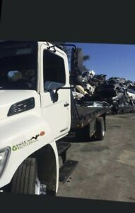 Top cash for junk cars and towing service call at +15875667811