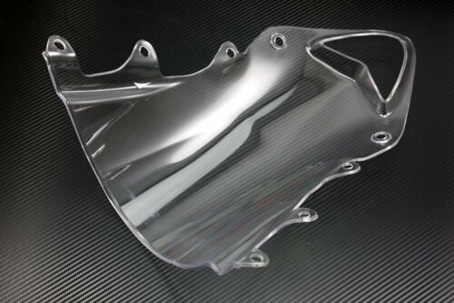 Motorcycle Windshield Shield for BMW S1000RR 2009-2014 Transparent color