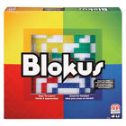 Blokus Strategy Family Board Game From Mattel Games BJV44