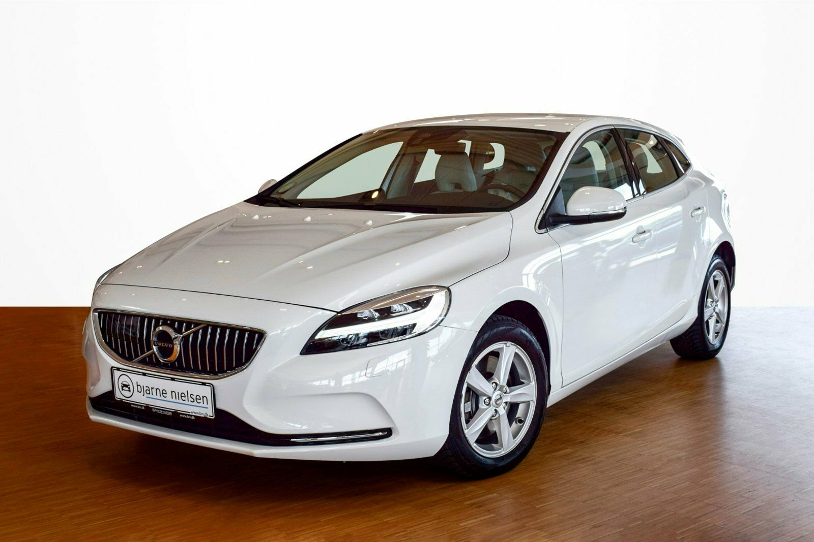 Volvo V40 2,0 D2 120 Inscription aut.