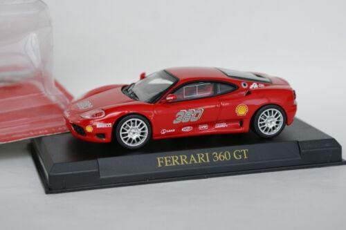 Ferrari 360 GT Ixo Presse 1//43