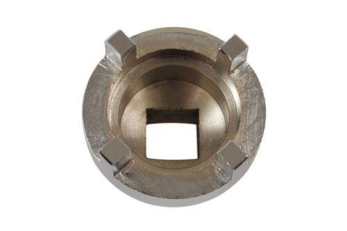 Laser 6174 Suspension Castle Nut Socket Fits Suzuki