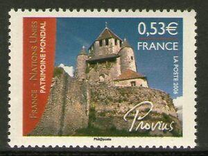 TIMBRE-3923-NEUF-XX-LUXE-PROVINS-LA-TOUR-CESAR-PATRIMOINE-MONDIAL