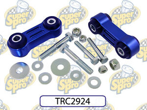 SUPER-PRO-FRONT-Alloy-Swaybar-Link-Kit-for-Subaru-Impreza-WRX-Liberty-Forester