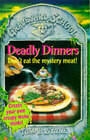 Deadly Dinners by Tom B. Stone (Paperback, 1995)