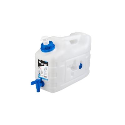 Costruttivo Nuovo!!! Acqua Tanica 10 Litri Con Spina E Donatori Di Sapone Per L'acqua Potabile- Portare Più Convenienza Per Le Persone Nella Loro Vita Quotidiana