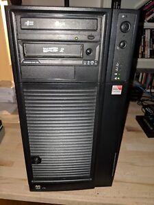 Server-Intel-XEON-2-GHz-terra-Microsoft-Windows-Server-2012-R2-Raid-16-GB-RAM