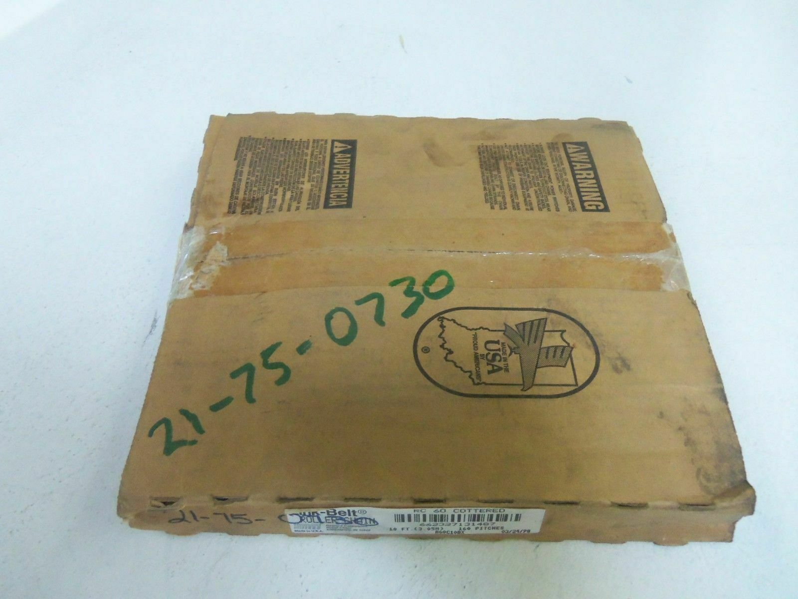 LINK-BELT R60C10BX NEW IN BOX