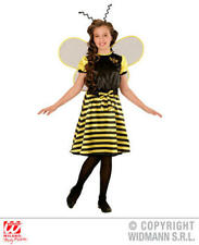 Girls Kids Childs Bee Fancy Dress Costume Outfit 8-10 Yrs