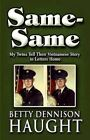 Same-same My Twins Tell Their Vietnamese Story in Letters Home 9781451286533