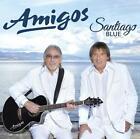 Santiago Blue von Amigos (2015)