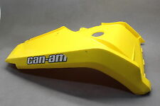 2014 Can-am Outlander Max 800r 4x4 Dps Efi Right Rear Back Fender Mud Guard 2