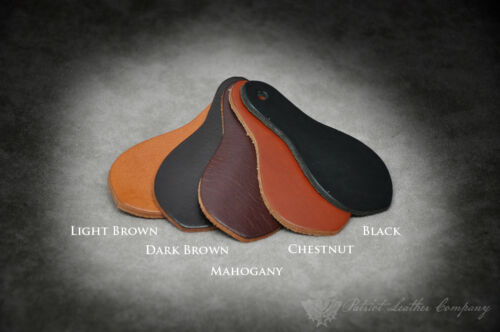 Tops Knives /'The Midnight Ride/' Custom Leather Bushcraft Sheath