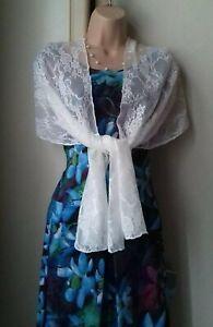 * Bnwt Taille 20 Mère Mariée/mariage Invité Robe/tenue Plus Accessoires (20/ilh)-afficher Le Titre D'origine