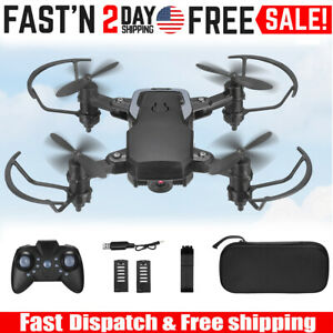 Mini-4DRC-V2-Drone-With-720P-HD-Wifi-FPV-Camera-Foldable-RC-Quadcopter-for-Kids