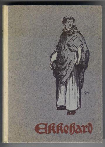 Joseph Victor Of Bushel Ekkehard Illustrated