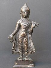 Bouddha en Bronze plein du NÉPAL