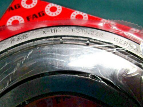 Fag 6319 2ZR =2 SKF,NSK ,NTN,Timken//Fafnir 319 KDD Single Row Ball Bearing