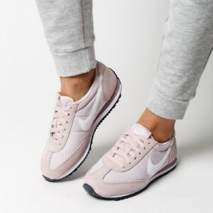 timeless design 21ecd d8601 Image is loading Nike-Wmns-Oceania-Textile-511880-611-Rose-Pale-