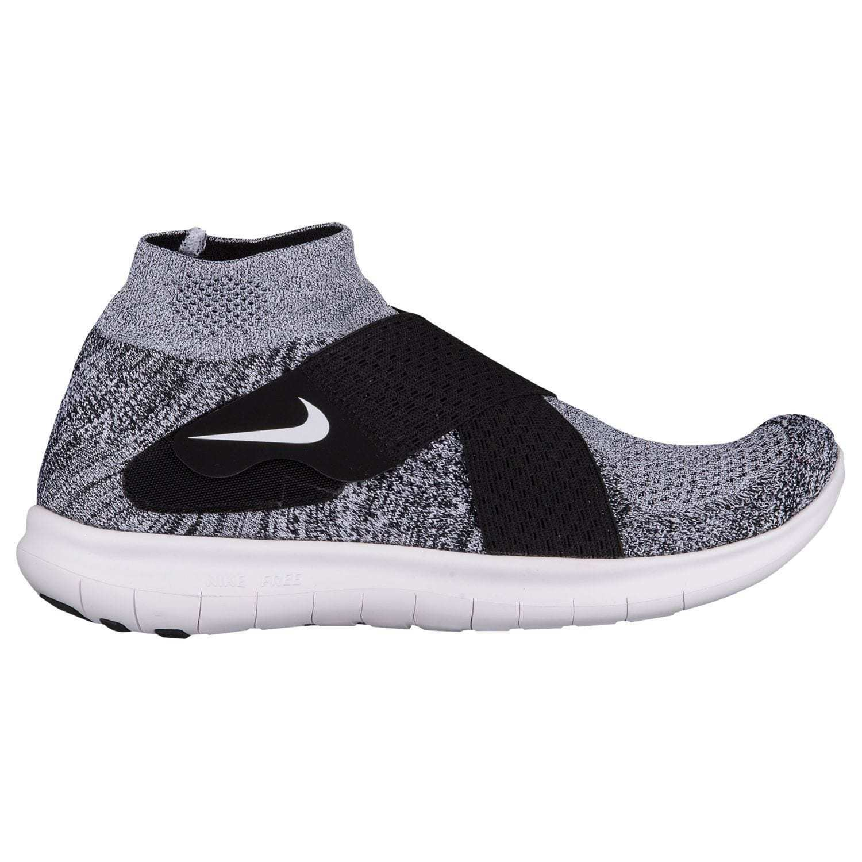 Maschera Nike Free RN Motion Flyed 2017 Running  scarpe, 8808445 001 Dimensiones 8.5 -13 Bk  supporto al dettaglio all'ingrosso