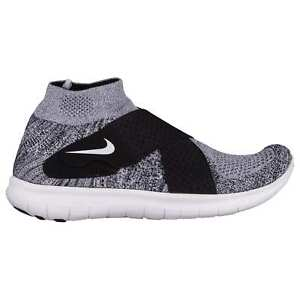 half off b6d89 4c934 Details about Men's Nike Free RN Motion Flyknit 2017 Running Shoes, 880845  001 Sizes 8.5-13 Bk