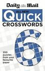 Daily Mail All New Quick Crosswords 6 by Daily Mail (Paperback, 2014)