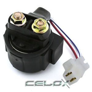 Details about Starter Solenoid Relay Yamaha XV750 VIRAGO 750 81-83