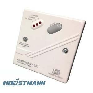horstmann e15 3kw electronic immersion timer heater. Black Bedroom Furniture Sets. Home Design Ideas